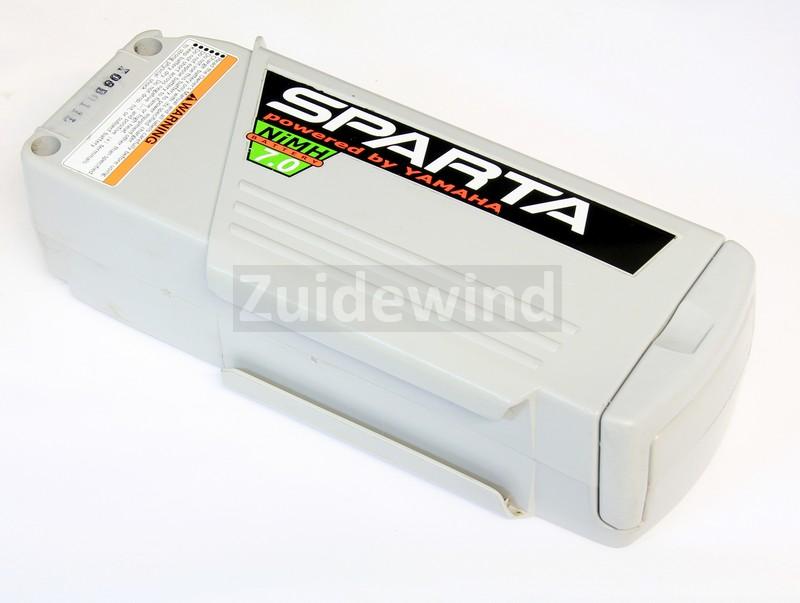 Accu Yamaha 24v 9Ah