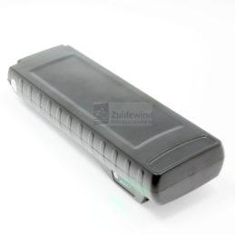 Accu 36V compatible met Bosch 300 en 400 Power Pack Classic. Specificaties: 36v 11.6Ah 417.6Wh. Bosch referenties 0275007502, 0275007503, 0275007505, 1270020507. Batavus, Bergamont, Bosch, Gazelle, Kreidler, Raleigh, Sparta, Victoria