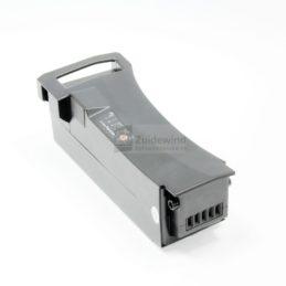 Accu Impulse Compatible 11Ah. Derby, Gazelle, Kalkhoff, Panasonic, Raleigh