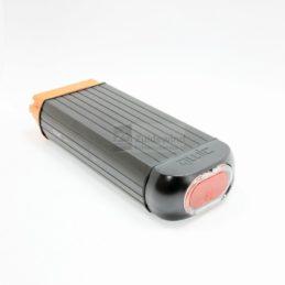 Accu voor Qwic premium series met middenmotor (Brose / Bafang). Originele fabrieksaccu in krachtige 375Wh uitvoering, Qwic referentie BA00065. Ook verkrijgbaar in 470Wh, 625Wh en 735Wh