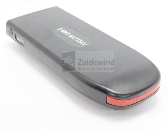 Accu E-400 E-500 compatible 36v 17Ah (612Wh)