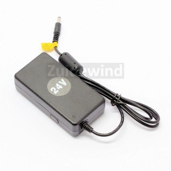 Acculader C060L 24v