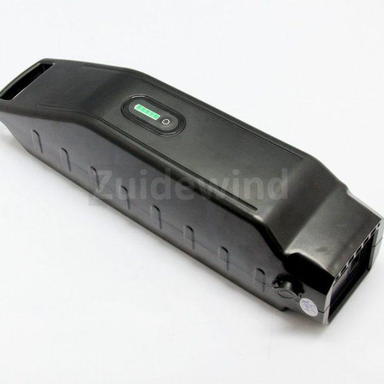 Accu Yamaha Compatible Frame