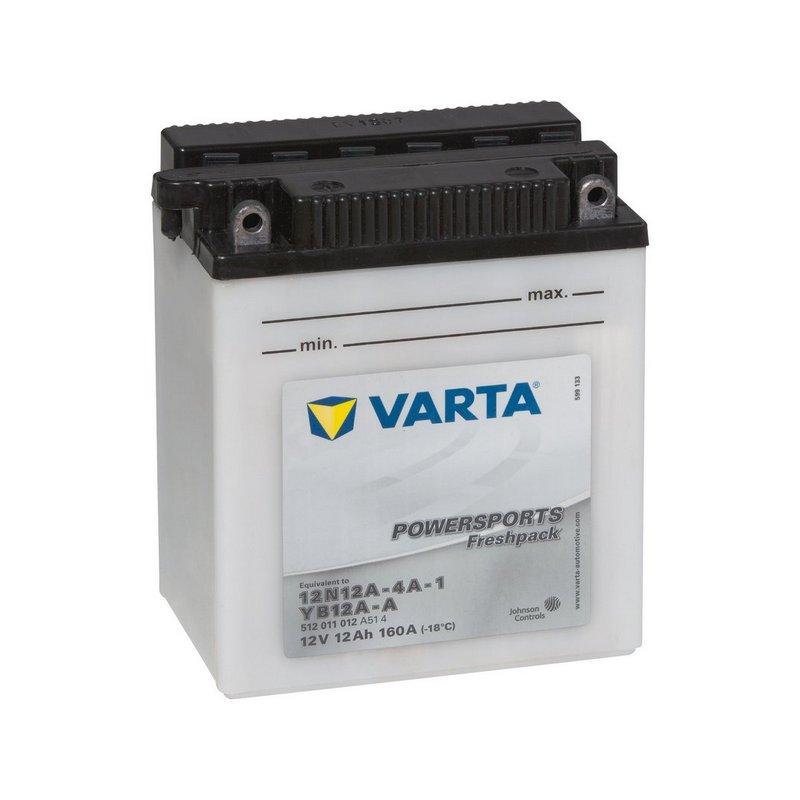 Varta YB12A-A