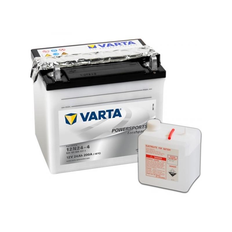 Varta 52410