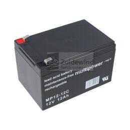 Accu Multipower MP12-12C