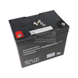 Accu Multipower MP36-12C
