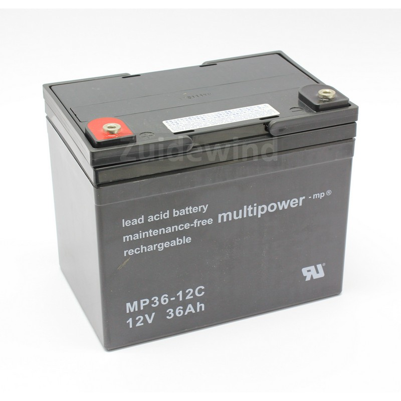Accu Multipower 36-12C