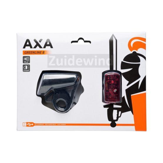Axa Greenline 8