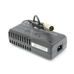 Model: STC-8108LC Input: 220-240VAC 50Hz 140W Output: 36VDC 3A Connector: XLR3